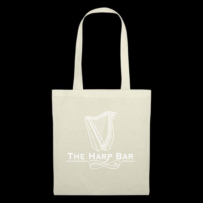 Logo The Harp Bar Paris