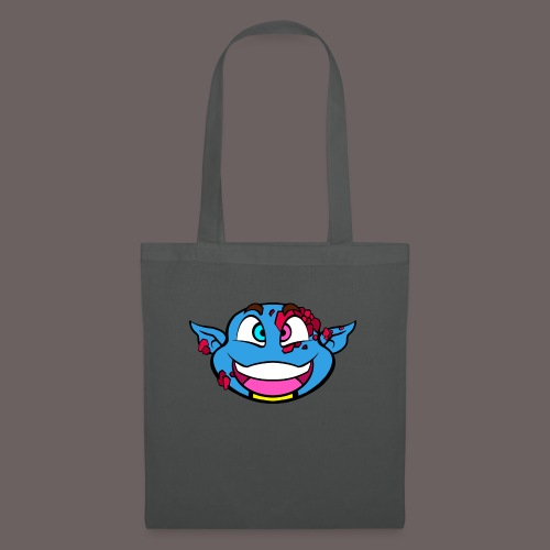 Ruby - Tote Bag