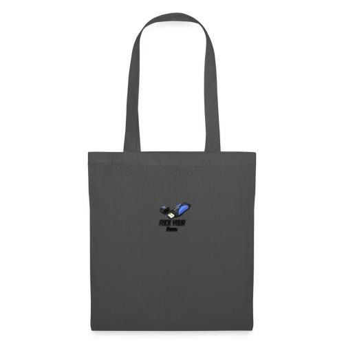 Fuck Your Vinyls - Tote Bag