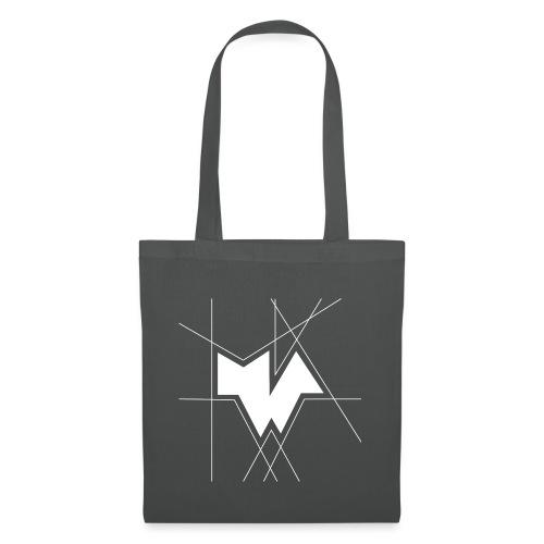 MWA [Logo White] - Stoffbeutel