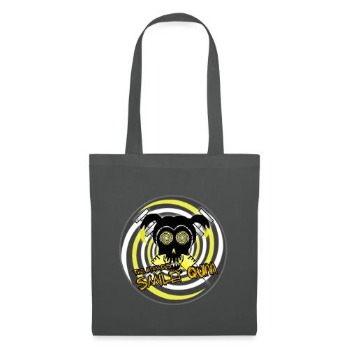 Swirly Quinn - Tote Bag