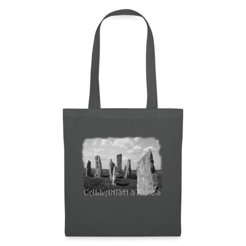 CALLANISH STONES #1 - Stoffbeutel