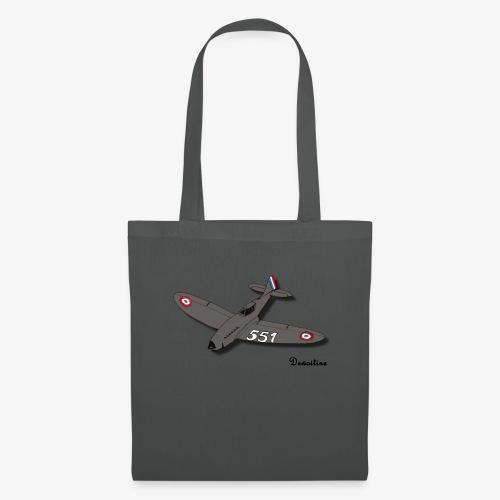 D551 - Tote Bag