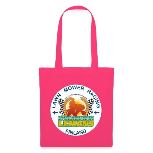 Ranska logo rund page1 ru - Tote Bag