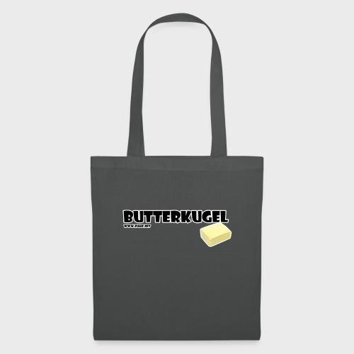 Butterkugel - Stoffbeutel