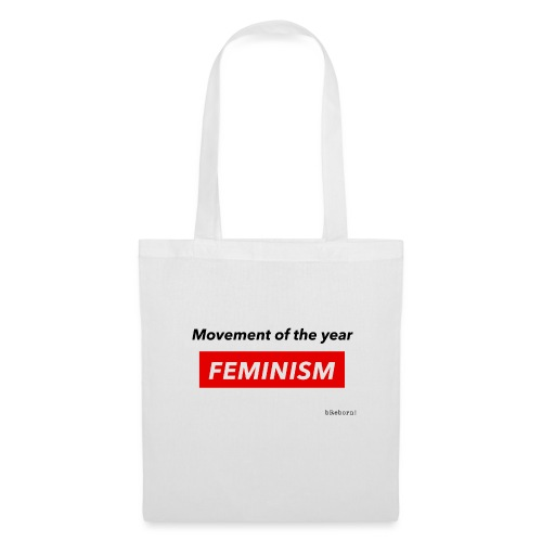 Feminism - Tote Bag