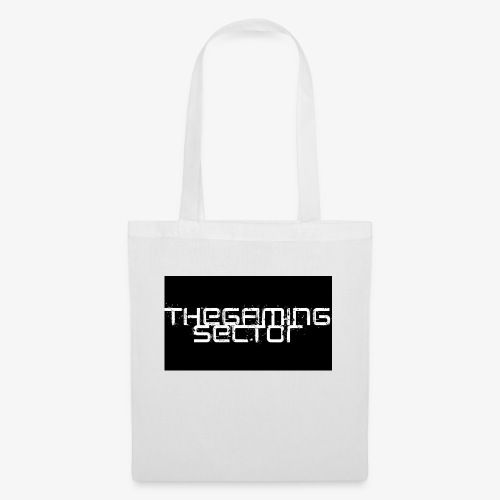 TheGamingSector Merchandise - Tote Bag