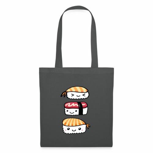 Sushis Kawaii - Tote Bag