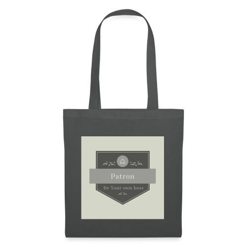 logo bussines - Tas van stof