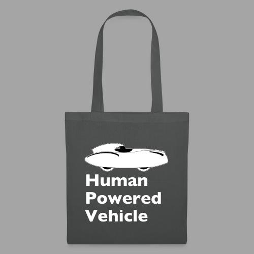 Quattrovelo Human Powered Vehicle white - Kangaskassi