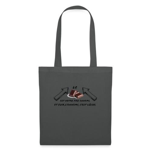 chocolat - Tote Bag