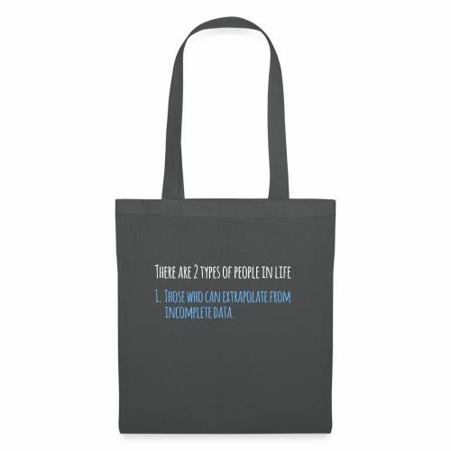 Genius - Tote Bag