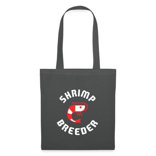 AQUASCAPING SHRIMP FARMER CRS - Tote Bag