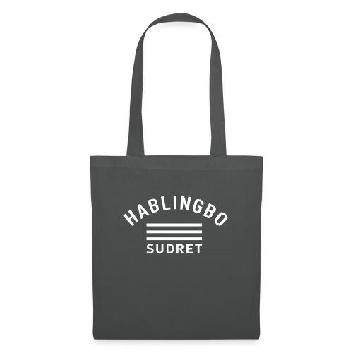 Hablingbo - Sudret - Tygväska