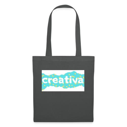 Creativa - Bolsa de tela