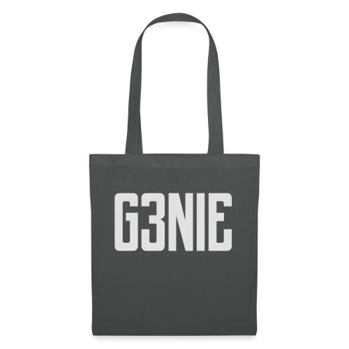 G3NIE snapback - Tas van stof