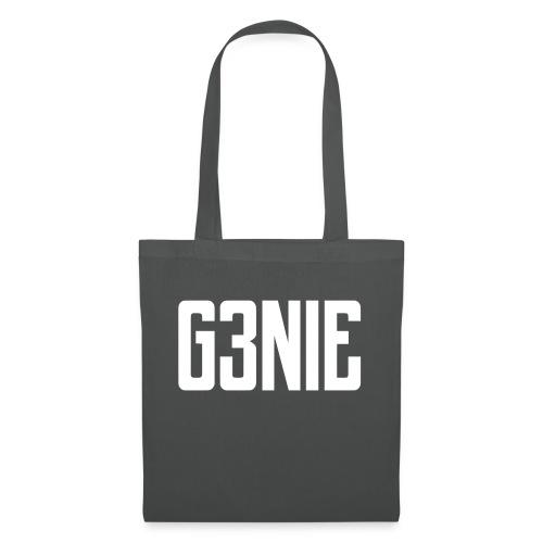 G3NIE case - Tas van stof