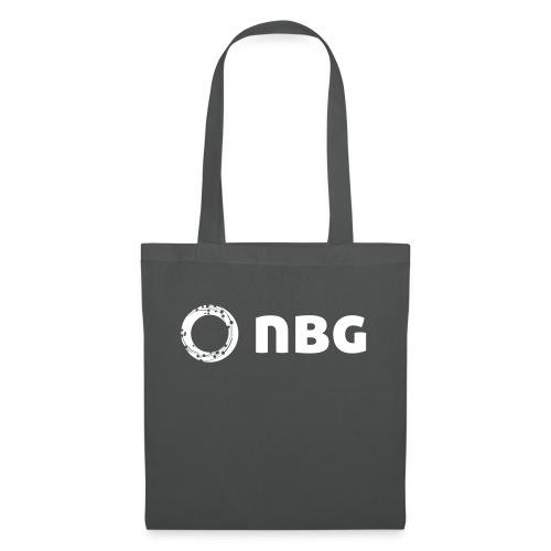 NBG Logo Icon - Stoffbeutel