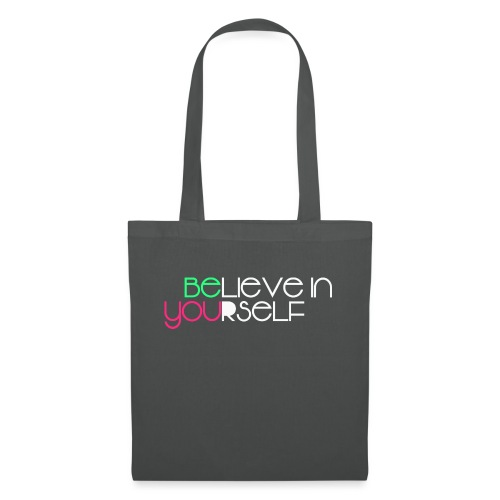 be you - Borsa di stoffa