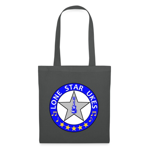 Lone Star Ukes - Tote Bag