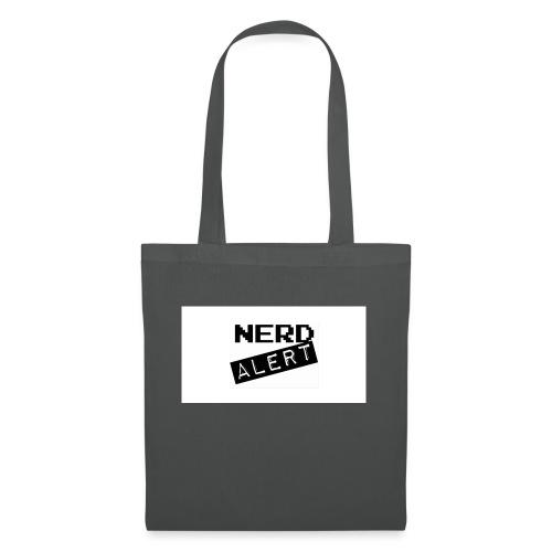 Nerd alert - Stoffveske