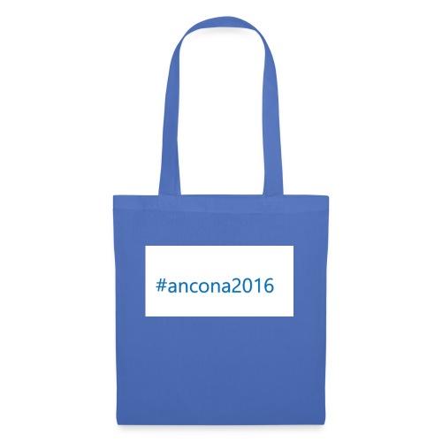 #ancona2016 - Bolsa de tela