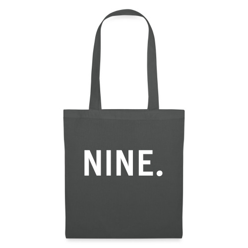 Nine Snapback - Tas van stof