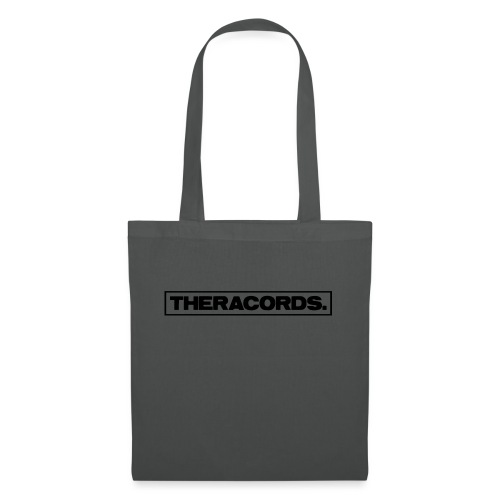 Theracords_logo_black_TP - Tas van stof