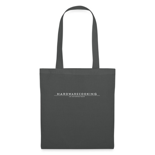 hardwarecooking logo - Tote Bag