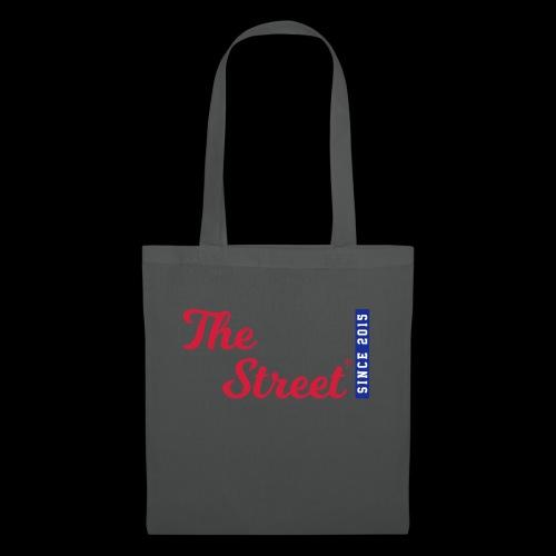 The Street - Since 2015 - Stoffbeutel