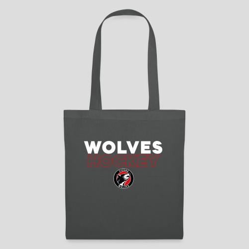 Wolves Hockey - Stoffbeutel
