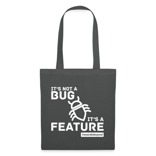 BB Not a Bug - Stoffbeutel