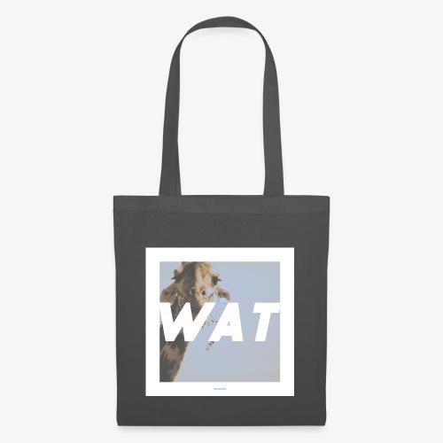WAT #01 - Stoffbeutel
