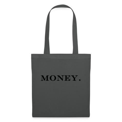 Money Geld - Stoffbeutel