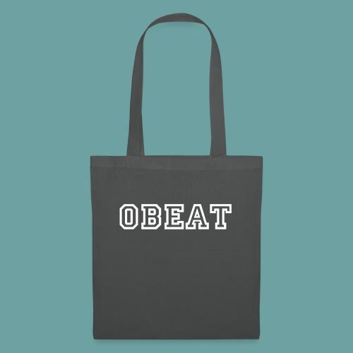 OBeat woord - Tas van stof