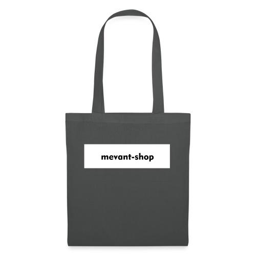 Mevant-shop Beschriftung - Stoffbeutel