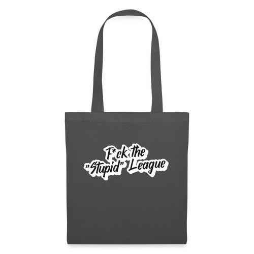The Stupid League - Tote Bag