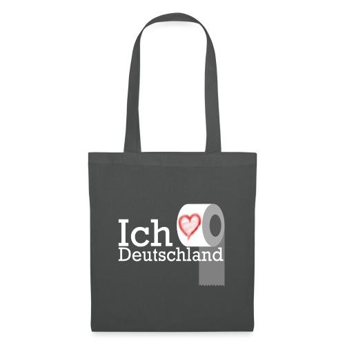 Ich liebe Deutschland - Stoffbeutel