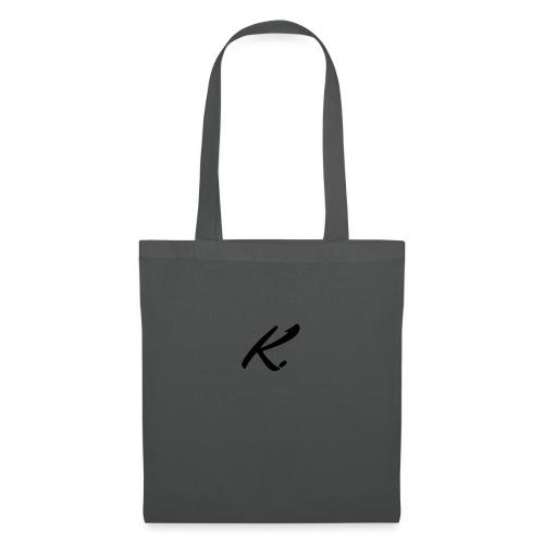 K - Tote Bag