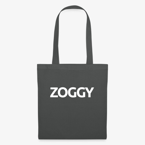 Zoggy Logo - Tote Bag