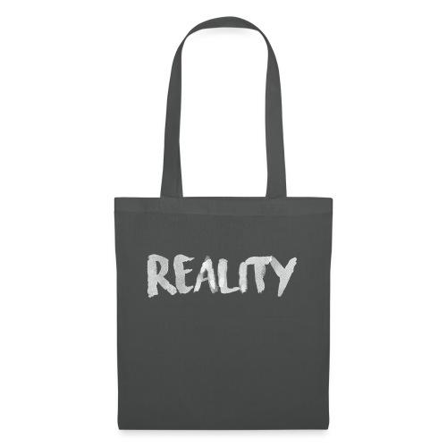 Reality - Sac en tissu