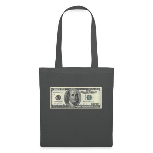 Dollar tegn box - Mulepose
