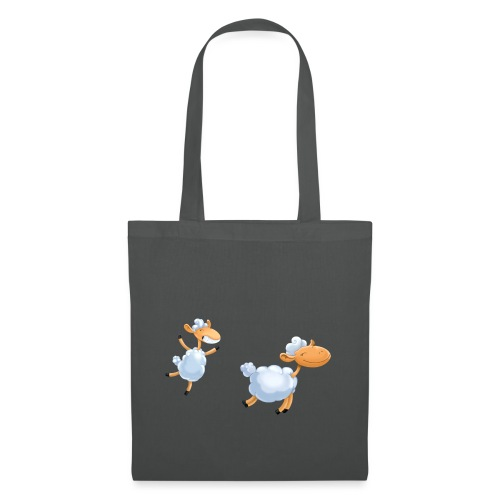 2moutons - Tote Bag