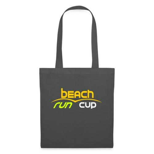 Beach_Run_Cup_d--tour-- - Tote Bag