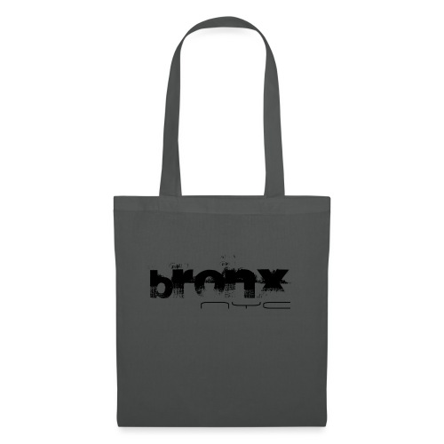 BRONX nyc - Stoffbeutel