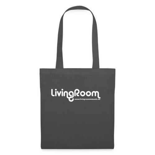 T-SHIRT LivingRoom - Tygväska
