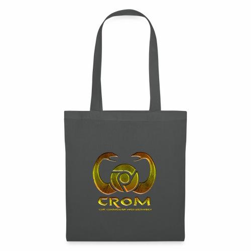 crom - Navegador web - Bolsa de tela