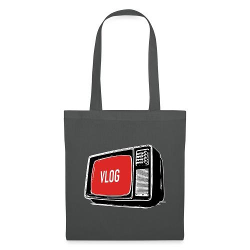 It's Vlogging Prime Time! - Tote Bag