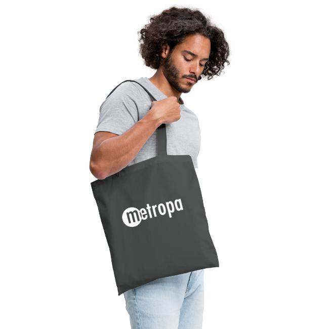 METROPA Logo dark
