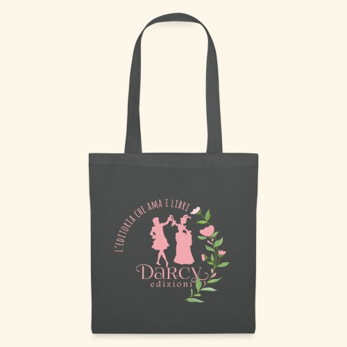 Darcy Edizioni - Borsa di stoffa